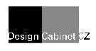 Design Cabinet CZ 2